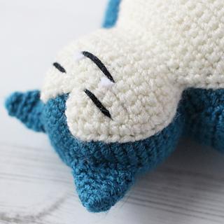Pikachu Free Crochet Pattern • Spin a Yarn Crochet | 320x320
