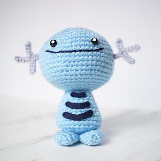 Psyduck Amigurumi Crochet Pattern - Pokemon - Ami Amour   320x320