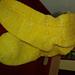 Lemonade Lace Socks pattern