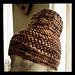 Up My (Knit) Sleeve pattern