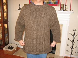 Wishbone Sweater