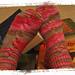 Simply Ginny Socks! pattern