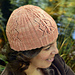 Aslaug Hat pattern