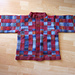 #26 Color Block Kimono Jacket pattern