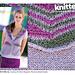 Lavender Fields pattern
