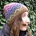 Montara Hat pattern