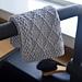 Diamond Brocade Dishcloth pattern