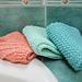 Three Easy Dishcloths pattern