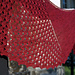 A Moment Of Passion Shawl pattern