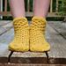 Honeycomb Socks pattern