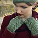Staghorn Gloves pattern