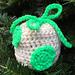 Pokemon Egg Pouch pattern