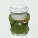 Coffee Jacket pattern