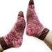 SoftServe Socks pattern