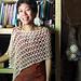 Glimmering Poncho pattern