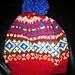 Hector Hat pattern