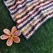 Comforting Granny Stripe pattern