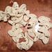 Lacy Ruffle Scarf pattern