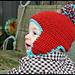 Virtual Planetoid Hat pattern