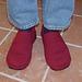 Options Slippers for MEN pattern
