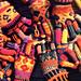 Outlandishly Happy Gloves pattern
