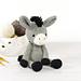 Small Donkey pattern