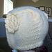 Knit Toddler Bonnet pattern