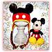 Mickey Mouse Earflap Hat pattern