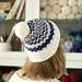 Snowdrop Hat pattern