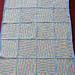 Gavin's Stripes pattern