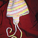 New and Improved 'It's All In The Yarn' Toddler Hat with Ear Flaps pattern