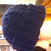 Ribs and Ropes Hat pattern