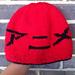 Anime Hat pattern