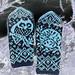 Moon Owl pattern