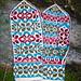 Florentile pattern