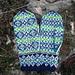Zima pattern