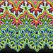 Poison Oak pattern