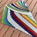 Sail pattern