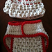 Jacob's Beanie and Diaper Cover Set pattern