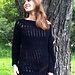 Sunday Daydream Sweater pattern