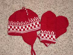 Ploy's Hat Set