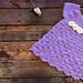 Purple Baby Dress pattern