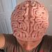 Brain Hat (Knitting pattern) pattern