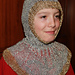 Medieval Knight's Coif pattern