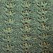 Birdsfoot Wrap pattern