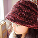 Lady Detective Hat pattern