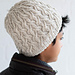 Oleander Reversible Hat pattern
