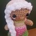 Weebee Dolls - Plaits and Braids pattern