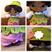 Weebee Doll - Renaissance Fair Outfit pattern