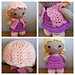 Weebee Doll - Original Girls Outfit pattern